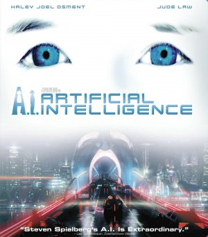 Artificial Intelligence: AI 1984x2255