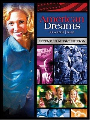 American Dreams 378x500