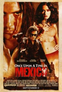 Legend of Mexico poster