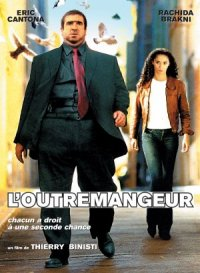L'outremangeur poster