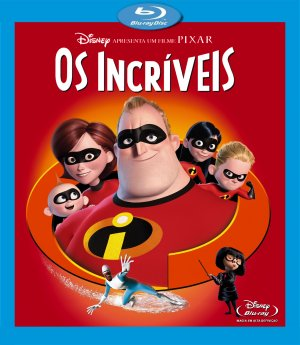 The Incredibles 3381x3885