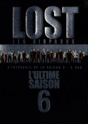 Lost 2208x3088