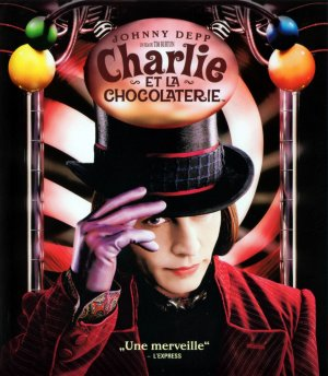 Charlie and the Chocolate Factory 1984x2274