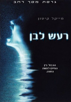 White Noise - Schreie aus dem Jenseits 843x1200
