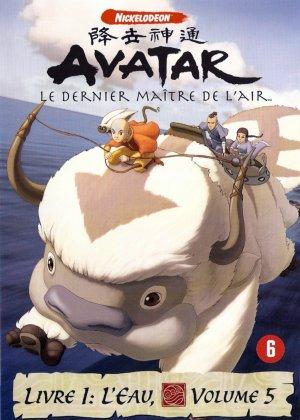 Avatar - Der Herr der Elemente 1520x2128