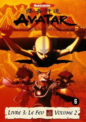 Avatar - Der Herr der Elemente 1518x2143