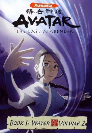 Avatar - Der Herr der Elemente 1518x2175