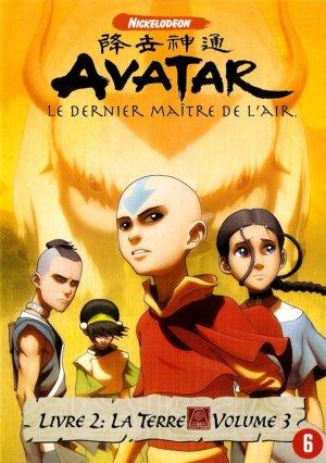 Avatar - Der Herr der Elemente 1517x2156