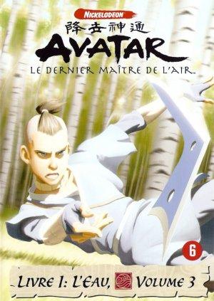 Avatar - Der Herr der Elemente 1521x2147