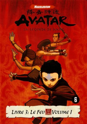 Avatar: The Last Airbender 1518x2154