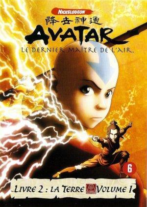Avatar - Der Herr der Elemente 1530x2149