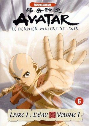 Avatar - Der Herr der Elemente 1574x2225