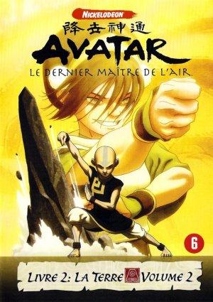 Avatar - Der Herr der Elemente 1514x2146