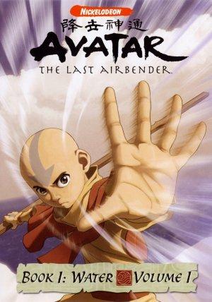 Avatar - Der Herr der Elemente 1524x2175