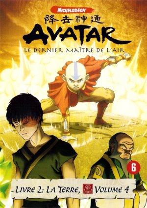 Avatar - Der Herr der Elemente 1519x2154