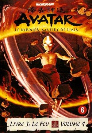 Avatar - Der Herr der Elemente 1500x2152
