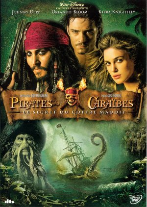 Pirates of the Caribbean: Dead Man's Chest 1536x2161