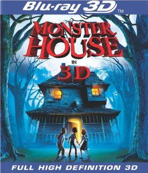Monster House 1652x1929