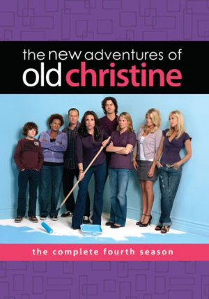 The New Adventures of Old Christine 358x512