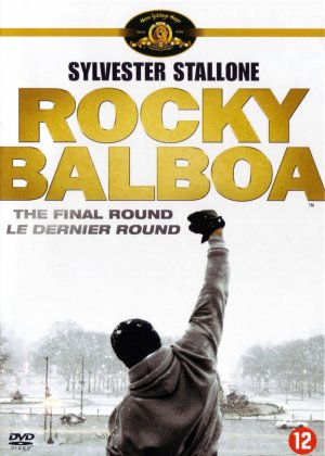 Rocky Balboa 3077x4305