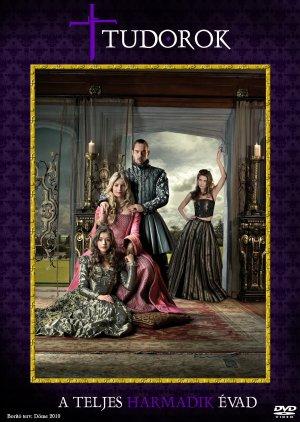 Die Tudors - Die Königin und ihr Henker 1537x2163