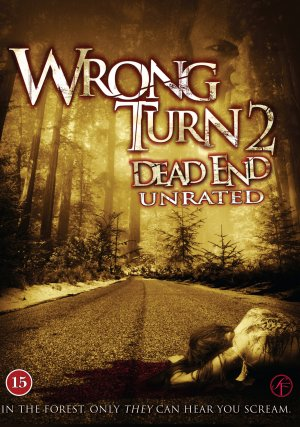 Wrong Turn 2: Dead End 3055x4347
