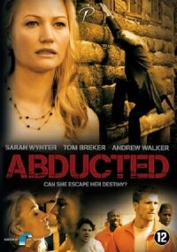 Abducted: Fugitive for Love poster