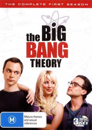 The Big Bang Theory 1530x2171