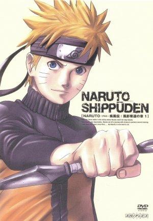 Naruto: Shippûden 1505x2176