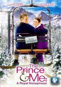 Der Prinz & ich - Königliche Flitterwochen poster