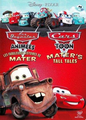 Mater's Tall Tales 1527x2135