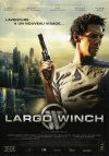 Largo Winch Cover