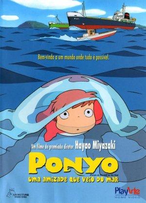 Ponyo: Das grosse Abenteuer am Meer 759x1058