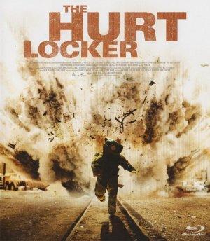 The Hurt Locker 1006x1153