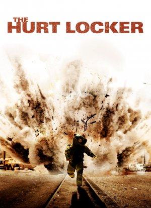 The Hurt Locker 2009x2772
