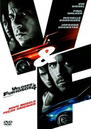 Fast & Furious 752x1066