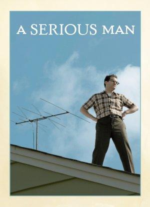 A Serious Man 2259x3117