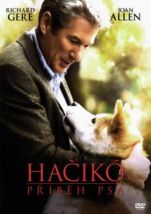 Hachi: A Dog's Tale 1536x2175