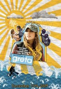 Greta poster