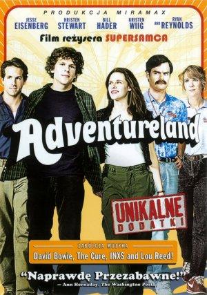 Adventureland 527x750
