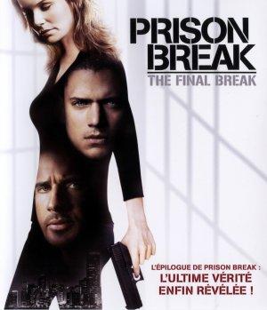 Prison Break: The Final Break 1990x2315