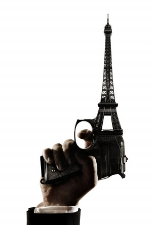 From Paris with Love Key art