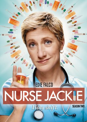 Nurse Jackie - Terapia d'urto 1612x2255