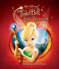 Tinker Bell and the Lost Treasure poster