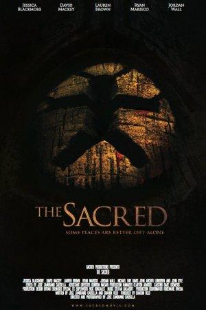 The Sacred 480x720