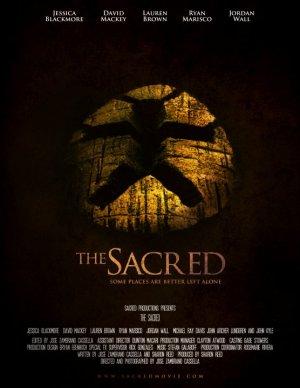 The Sacred 556x720