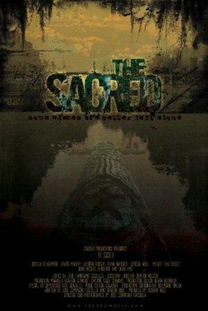 The Sacred 403x602