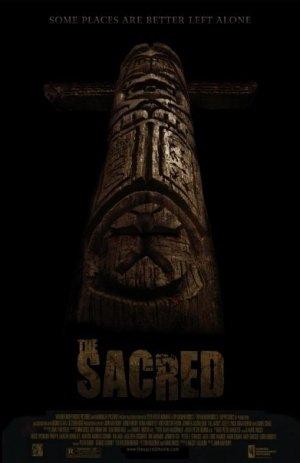 The Sacred 391x604