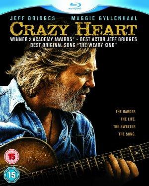 Crazy Heart 1375x1718