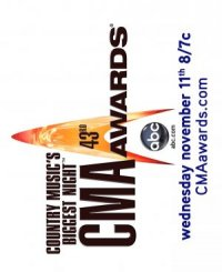 The 43rd Annual Country Music Association Awards poster